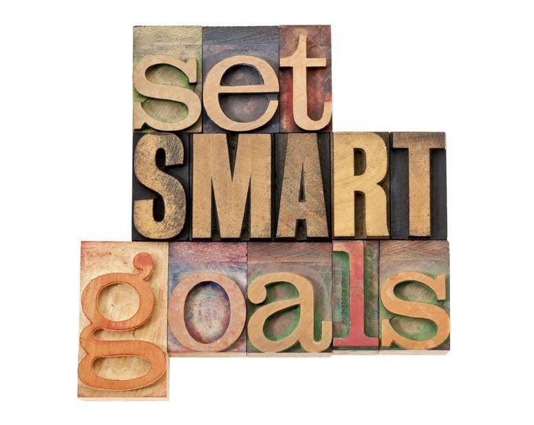 determine your digital goals