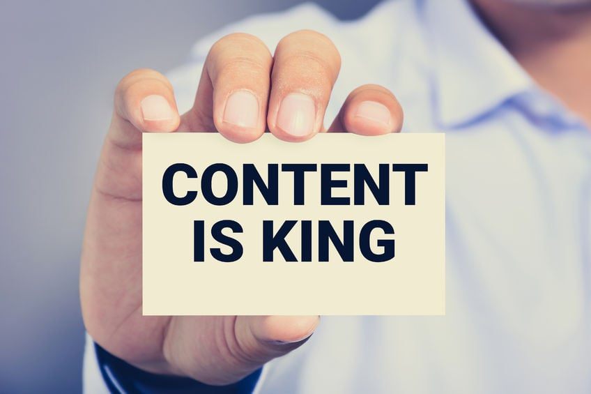 diversify your content